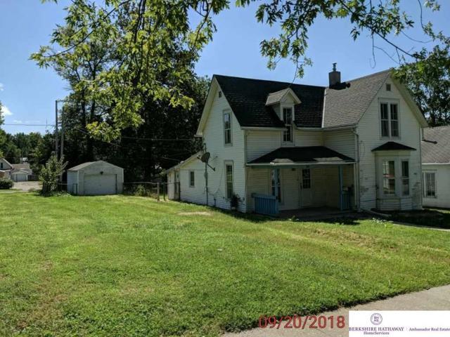 204 E Sheridan Avenue, Shenandoah, IA 51601 (MLS #21817396) :: Omaha's Elite Real Estate Group