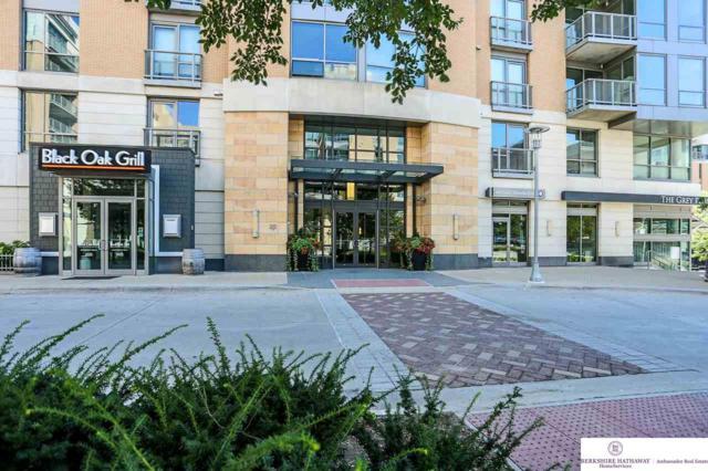 220 S 31 Avenue #3708, Omaha, NE 68131 (MLS #21817401) :: Complete Real Estate Group