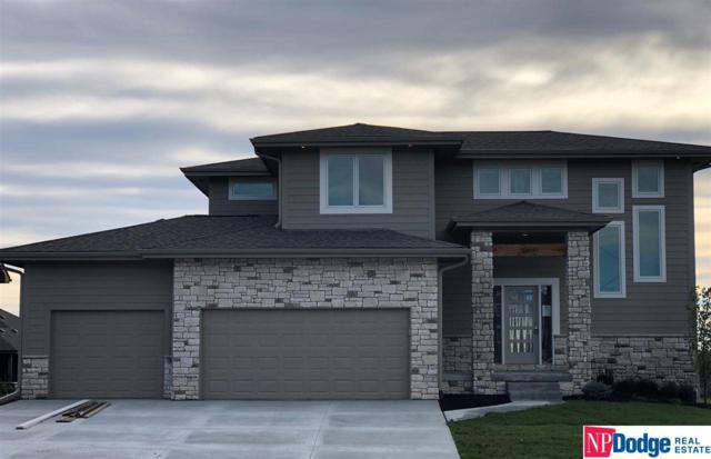 10641 S 191 Street, Omaha, NE 68136 (MLS #21817406) :: Nebraska Home Sales