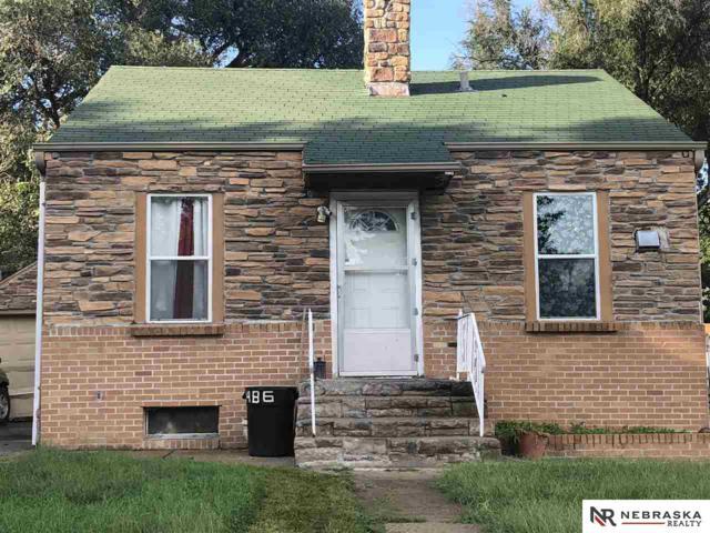 3486 Jefferson Street, Omaha, NE 68107 (MLS #21817416) :: Complete Real Estate Group