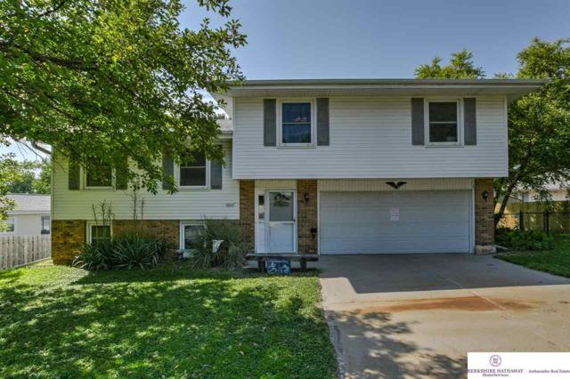 4508 N 116 Avenue, Omaha, NE 68164 (MLS #21817421) :: Omaha's Elite Real Estate Group
