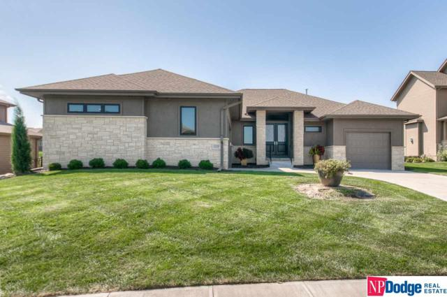 5526 S 208 Circle, Elkhorn, NE 68022 (MLS #21817441) :: Omaha's Elite Real Estate Group