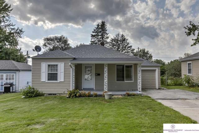 3918 N 67th Street, Omaha, NE 68104 (MLS #21817442) :: Omaha's Elite Real Estate Group