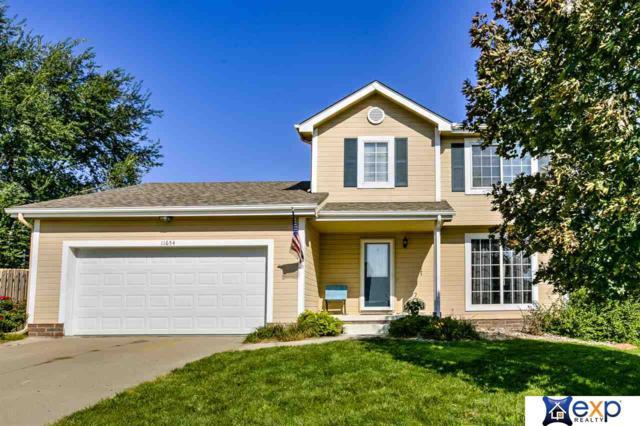 11654 Polk Street, Omaha, NE 68137 (MLS #21817463) :: Omaha Real Estate Group