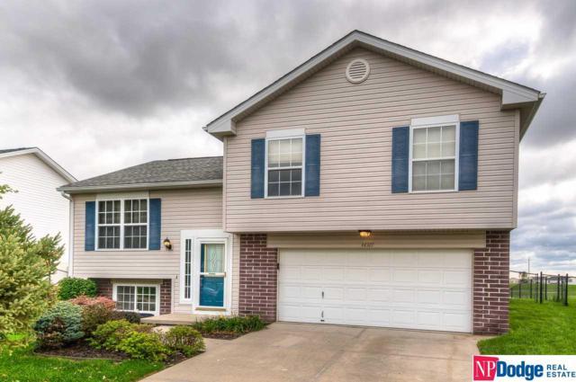 14317 S 27th Street, Bellevue, NE 68123 (MLS #21817473) :: Nebraska Home Sales