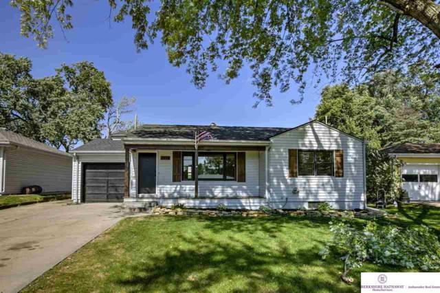 7618 Ridge Avenue, Omaha, NE 68124 (MLS #21817484) :: Omaha Real Estate Group