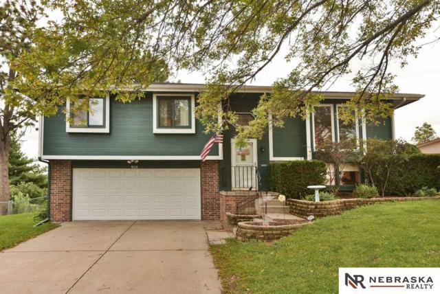909 Thurston Avenue, Bellevue, NE 68123 (MLS #21817495) :: Nebraska Home Sales