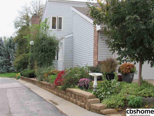 709 N 129 Plaza, Omaha, NE 68154 (MLS #21817504) :: Nebraska Home Sales