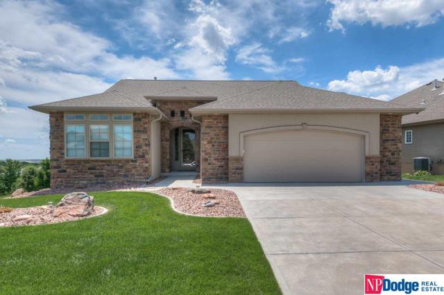 9919 Emiline Street, La Vista, NE 68128 (MLS #21817512) :: Nebraska Home Sales