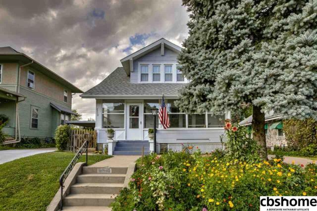 4312 Barker Avenue, Omaha, NE 68105 (MLS #21817519) :: Nebraska Home Sales