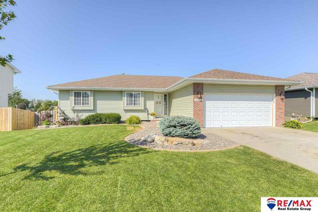 14918 Bordeaux Avenue, Bellevue, NE 68123 (MLS #21817525) :: Nebraska Home Sales