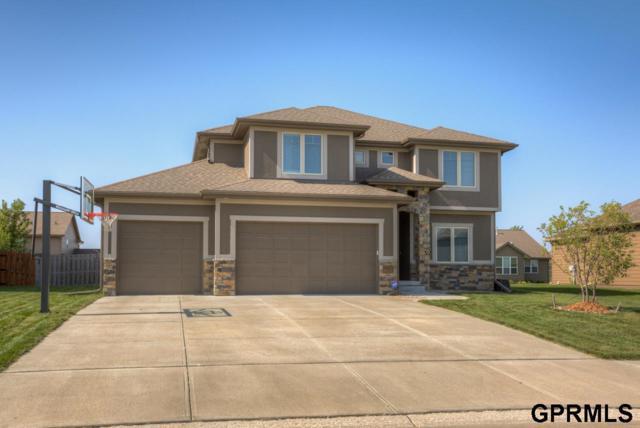 5810 N 152 Street, Omaha, NE 68116 (MLS #21817539) :: Omaha's Elite Real Estate Group