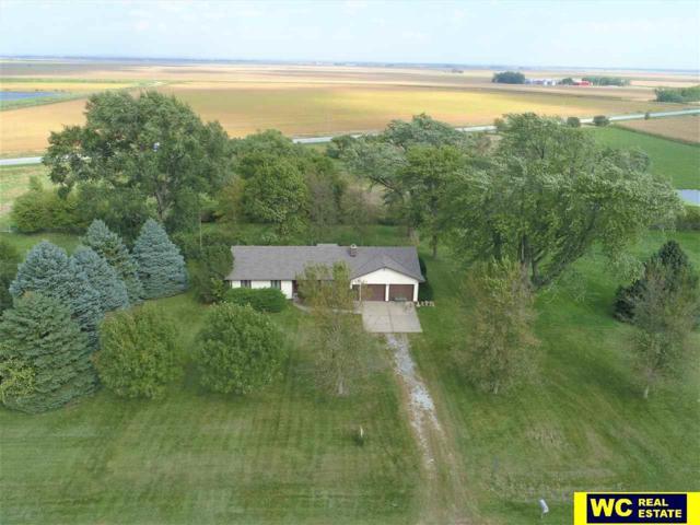 19882 County Road 25, Herman, NE 68029 (MLS #21817550) :: Omaha Real Estate Group