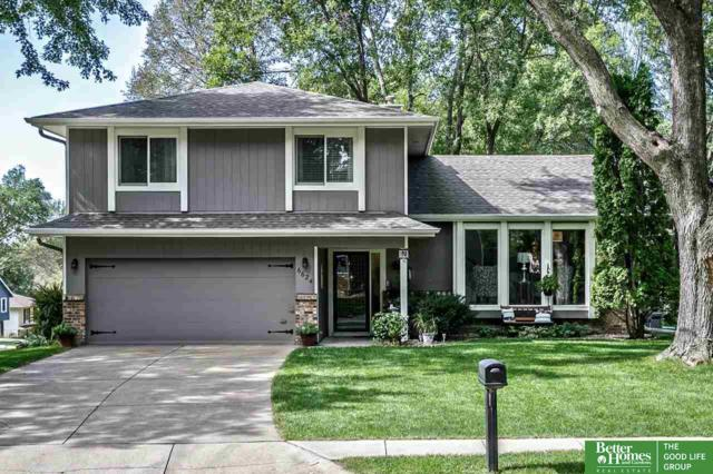 6624 S 149th Street, Omaha, NE 68137 (MLS #21817565) :: Complete Real Estate Group