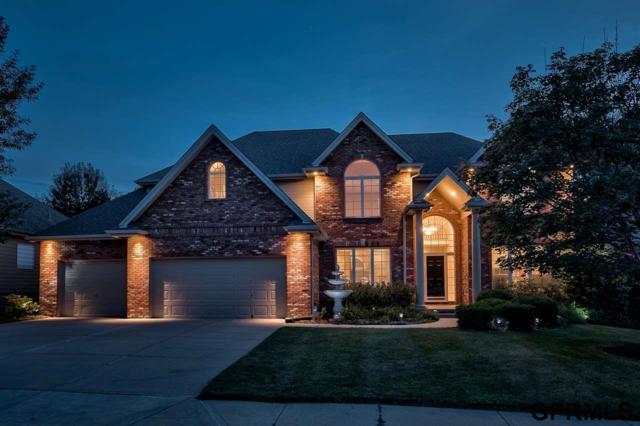 802 S 182 Street, Elkhorn, NE 68022 (MLS #21817578) :: Complete Real Estate Group