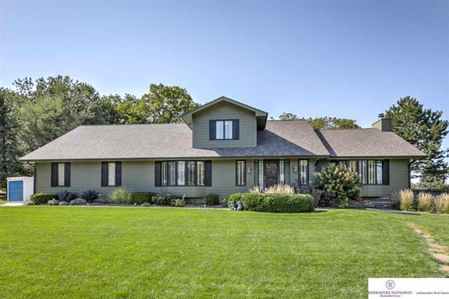 338 N 130 Street, Omaha, NE 68154 (MLS #21817592) :: Omaha's Elite Real Estate Group