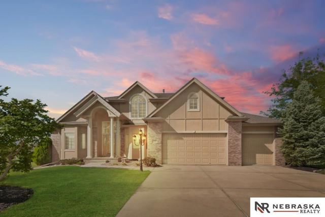 11602 Bay Circle, Papillion, NE 68133 (MLS #21817605) :: Omaha's Elite Real Estate Group