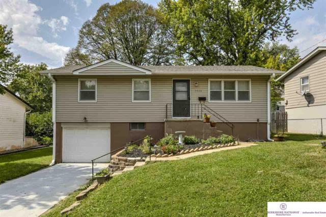 5424 N 61 Street, Omaha, NE 68104 (MLS #21817632) :: Omaha's Elite Real Estate Group