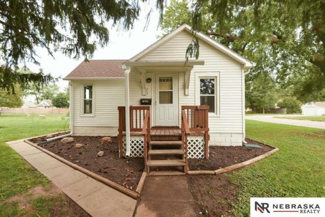 7624 N 28th Avenue, Omaha, NE 68112 (MLS #21817666) :: Omaha's Elite Real Estate Group