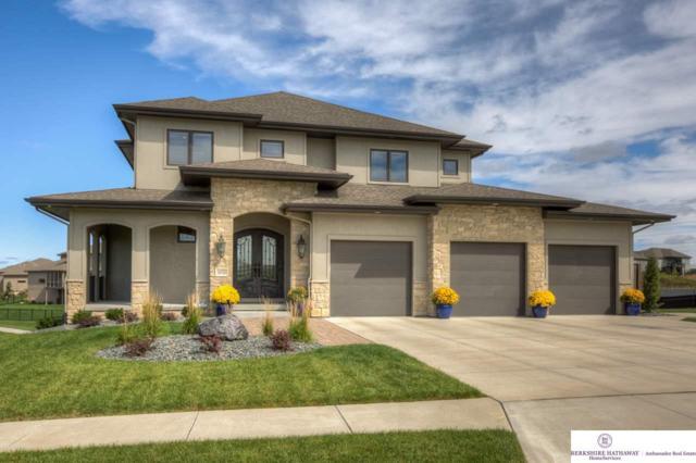 18720 California Street, Omaha, NE 68022 (MLS #21817668) :: Omaha's Elite Real Estate Group