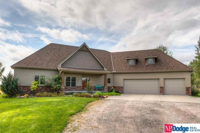 24801 Pacific Street, Waterloo, NE 68069 (MLS #21817671) :: Omaha's Elite Real Estate Group