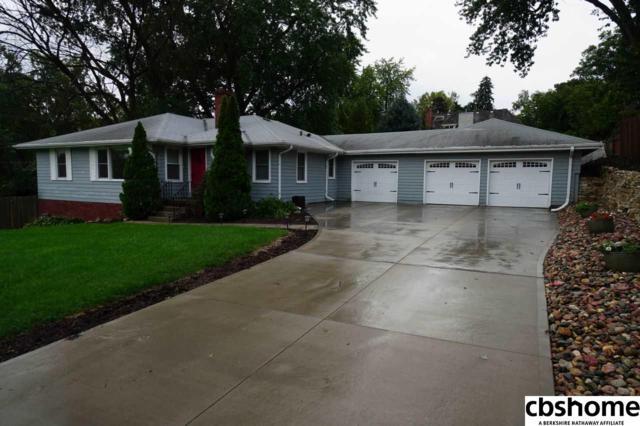7801 Woolworth Avenue, Omaha, NE 68124 (MLS #21817673) :: Omaha's Elite Real Estate Group