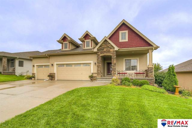 9941 Emiline Street, La Vista, NE 68128 (MLS #21817702) :: Omaha's Elite Real Estate Group