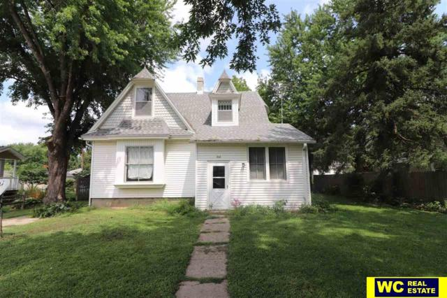 1010 L Street, Tekamah, NE 68061 (MLS #21817708) :: Omaha's Elite Real Estate Group
