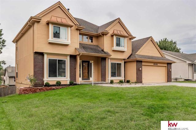 4905 Copper Hill Drive, Omaha, NE 68157 (MLS #21817717) :: Omaha's Elite Real Estate Group