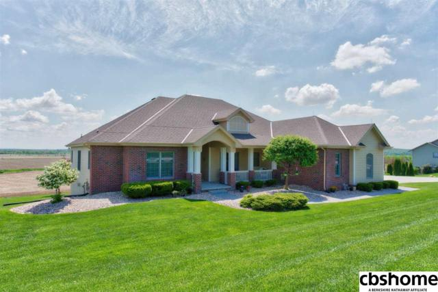 16901 S 57th Avenue, Papillion, NE 68133 (MLS #21817756) :: Omaha's Elite Real Estate Group