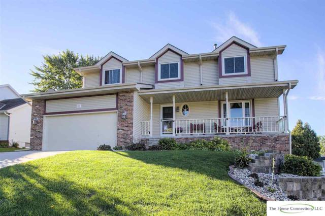 903 Haverford Drive, Papillion, NE 68046 (MLS #21817768) :: Omaha's Elite Real Estate Group