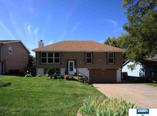 11523 Raleigh Drive, Omaha, NE 68164 (MLS #21817800) :: Omaha's Elite Real Estate Group