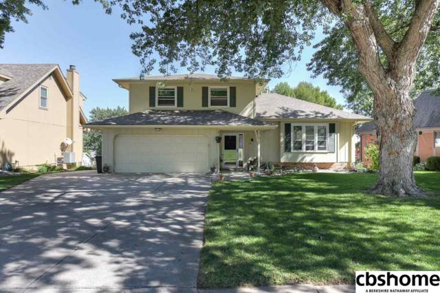 5511 S 146th Street, Omaha, NE 68137 (MLS #21817814) :: Complete Real Estate Group