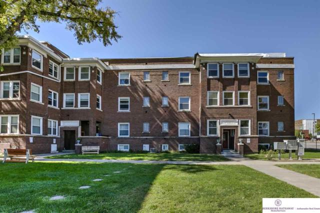 2315 Harney Street #103, Omaha, NE 68102 (MLS #21817822) :: Complete Real Estate Group