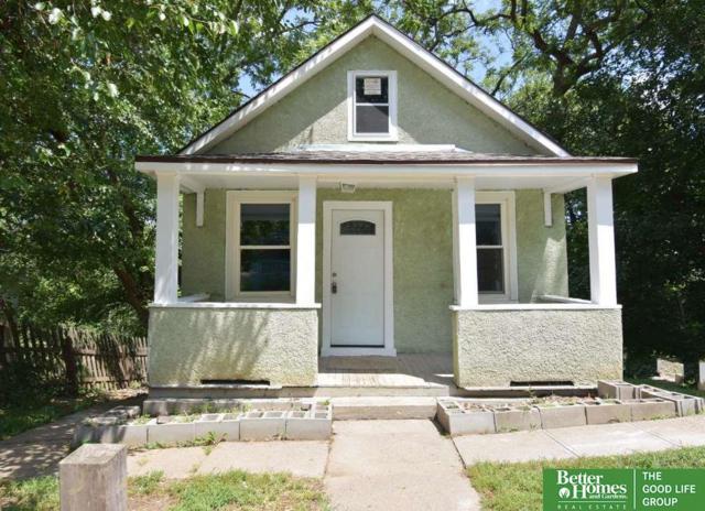 4507 S 15th Street, Omaha, NE 68107 (MLS #21817838) :: Complete Real Estate Group