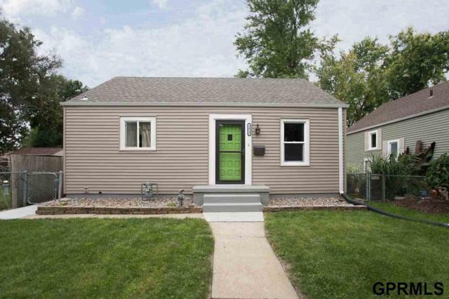 2615 Avenue C Avenue, Council Bluffs, IA 51501 (MLS #21817844) :: Nebraska Home Sales