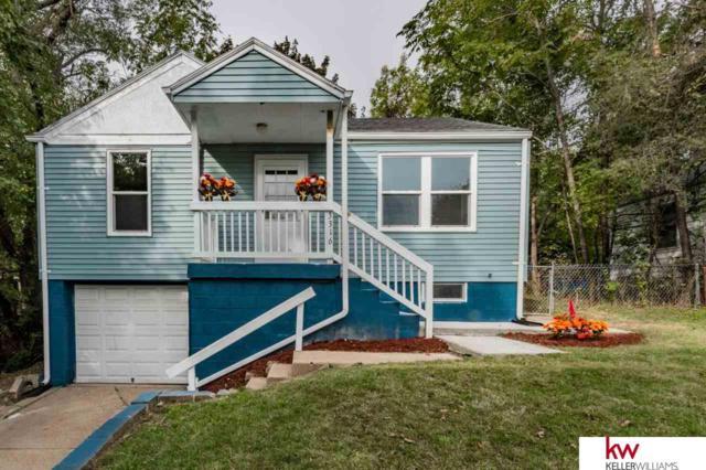 3316 N 37th Street, Omaha, NE 68111 (MLS #21817845) :: Complete Real Estate Group