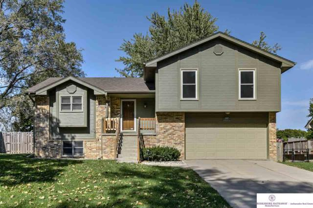 14806 Berry Circle, Omaha, NE 68137 (MLS #21817859) :: Complete Real Estate Group