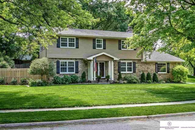 9509 Grover Street, Omaha, NE 68124 (MLS #21817887) :: Omaha's Elite Real Estate Group