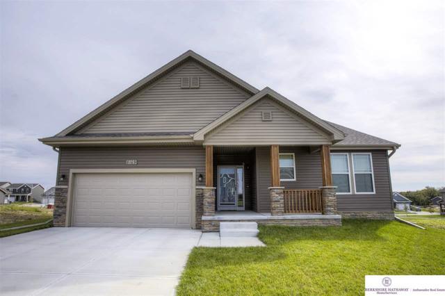 8109 Kilpatrick Parkway, Bennington, NE 68007 (MLS #21817896) :: Omaha's Elite Real Estate Group
