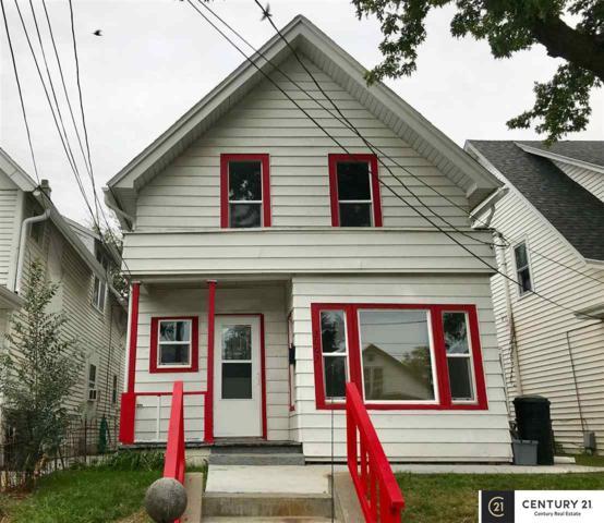 3003 S 16 Street, Omaha, NE 68108 (MLS #21817905) :: Omaha's Elite Real Estate Group