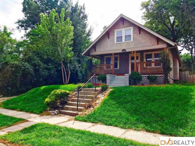 2314 N 49 Street, Omaha, NE 68104 (MLS #21817910) :: Omaha's Elite Real Estate Group