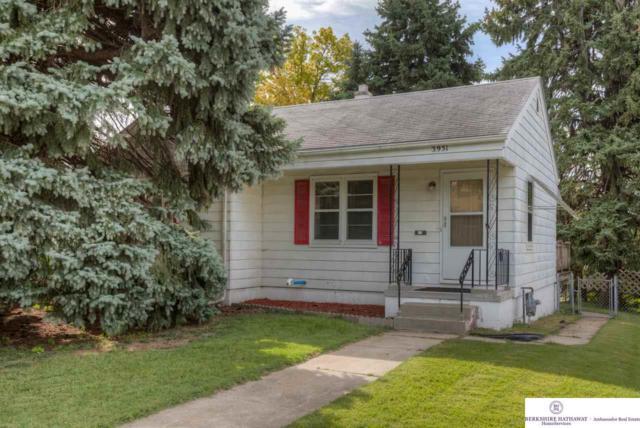 3931 X Street, Omaha, NE 68107 (MLS #21817922) :: Omaha's Elite Real Estate Group