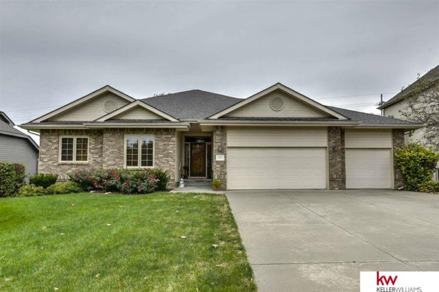 1608 S 179 Avenue, Omaha, NE 68130 (MLS #21817929) :: The Briley Team