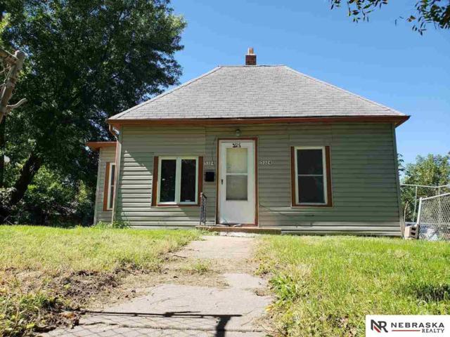 5324 N 26 Street, Omaha, NE 68111 (MLS #21817972) :: Complete Real Estate Group