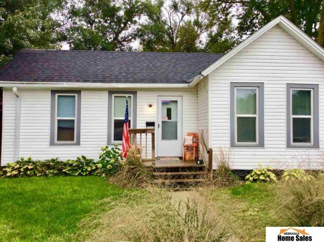 1619 Park Street, Blair, NE 68008 (MLS #21817974) :: Omaha's Elite Real Estate Group
