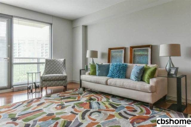 120 S 31st Avenue #5203, Omaha, NE 68131 (MLS #21818057) :: Complete Real Estate Group
