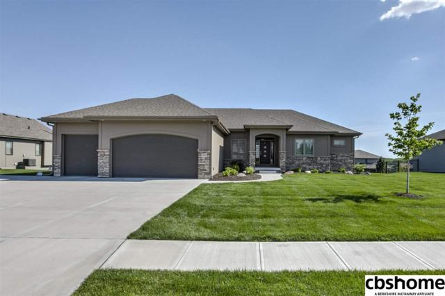20061 Water Lily Street, Elkhorn, NE 68022 (MLS #21818065) :: Complete Real Estate Group