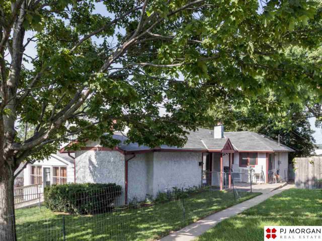 4122 S 29th Street, Omaha, NE 68107 (MLS #21818081) :: Omaha's Elite Real Estate Group