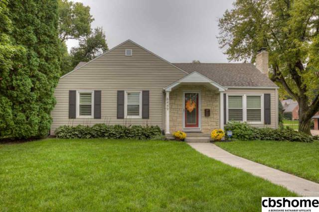 6449 Glenwood Road, Omaha, NE 68132 (MLS #21818130) :: Omaha's Elite Real Estate Group